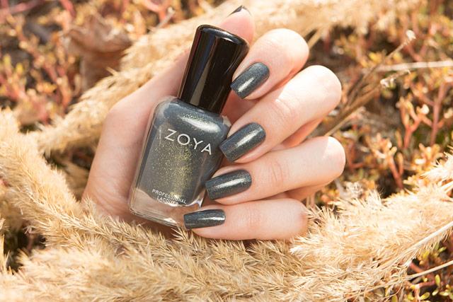 Zoya Yuna | Oringo