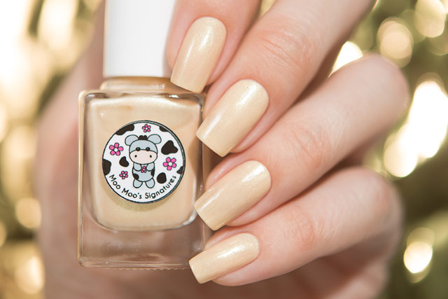 Moo Moo Polish | Elixir Of Life | The Legend of Moon Goddess Collection