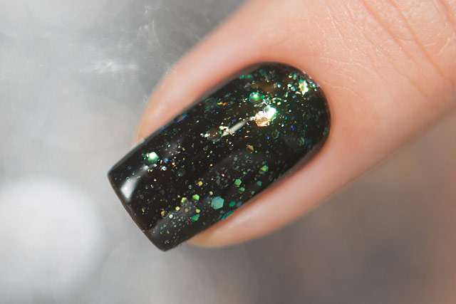 Moo Moo Polish | Thousands of Years of Fairytale | The Legend of Moon Goddess Collection