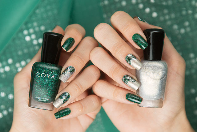 Zoya Alicia Merida| Urban Grunge collection