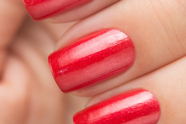China Glaze 83616 Y'all Red-Y For This | Rebel collection