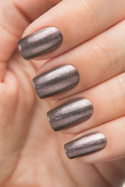 China Glaze 83617 Heroine Chic | Rebel collection