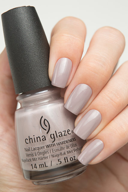 China Glaze 83618 Dope Taupe | Rebel collection