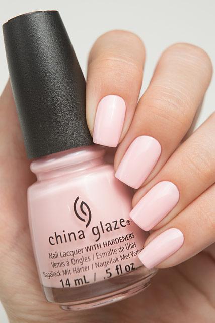 China Glaze 83619 Fresh Prince-ss | Rebel collection