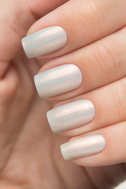 China Glaze 83620 Pearl Jammin' | Rebel collection