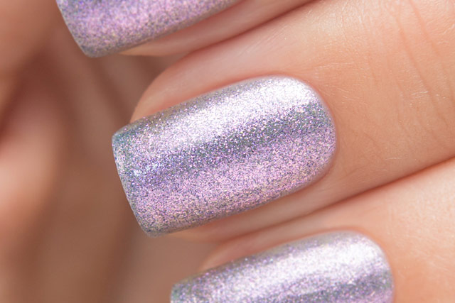 China Glaze 83621 Don't Mesh With Me | Rebel collection