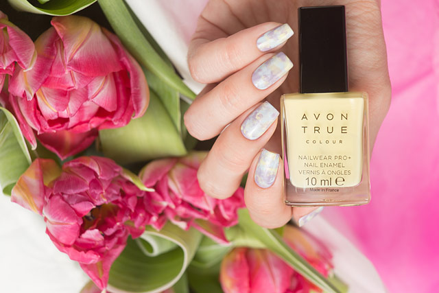 AVON True Colour Nailwear Pro+