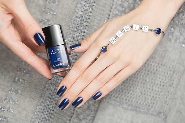 Chanel Fortissimo | Oringo.com.ua