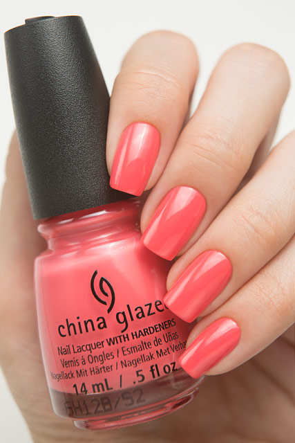 China Glaze 83778 Warm Wishes | Seas & Greetings collection