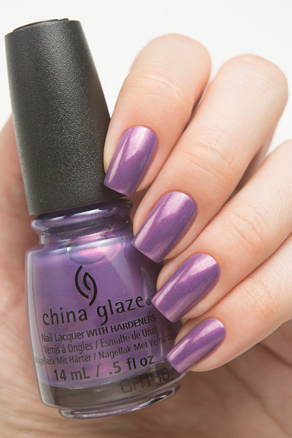 China Glaze 83781 Seas And Greetings | Seas & Greetings collection