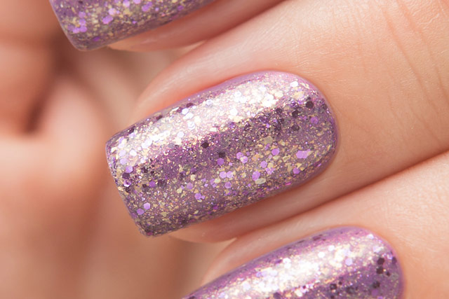 China Glaze 83782 Let's Shell-ebrate | Seas & Greetings collection