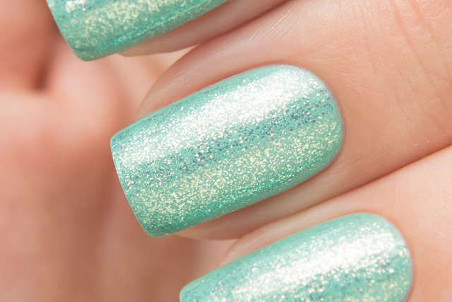 China Glaze 83783 Twinkle, Twinkle Little Starfish | Seas & Greetings collection