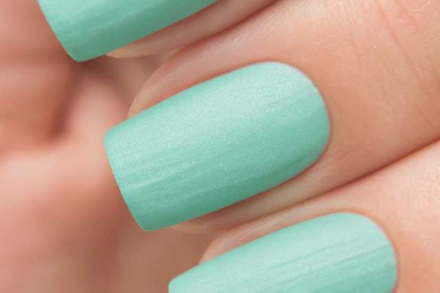 China Glaze 83784 Partridge In A Palm Tree | Seas & Greetings collection