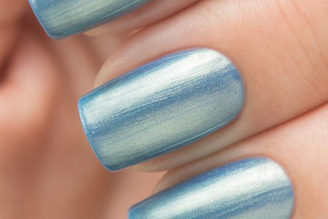 China Glaze 83785 Joy To The Waves | Seas & Greetings collection