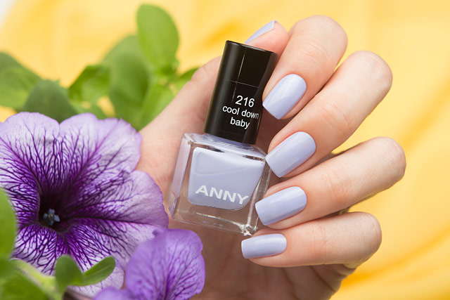 216 Cool Down Baby | ANNY Girls Wanna Have Fun Last Night Out In Miami collection