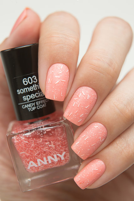 603 Something Special | ANNY Girls Wanna Have Fun Last Night Out In Miami collection