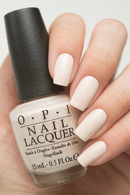 Be There in a Prosecco | OPI Venice collection