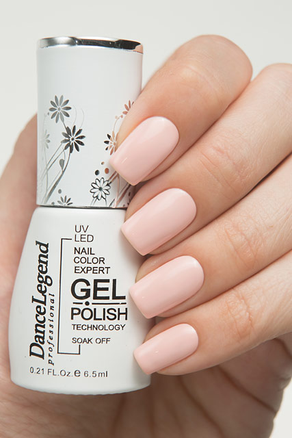 Dance Legend 75 Sugar Lump | Gel Polish | Cute Gel collection