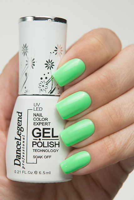 Dance Legend 86 Lovebird | Gel Polish | Cute Gel collection