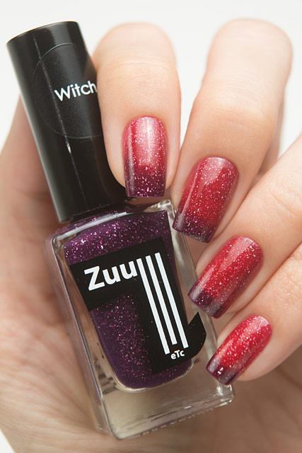 Zuu...etc Witch | Limited Edition collection