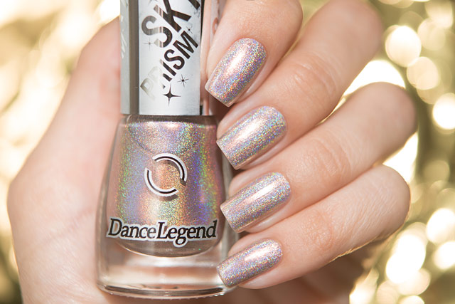 Dance Legend 3 For the Halo of It | Sky Prism collection