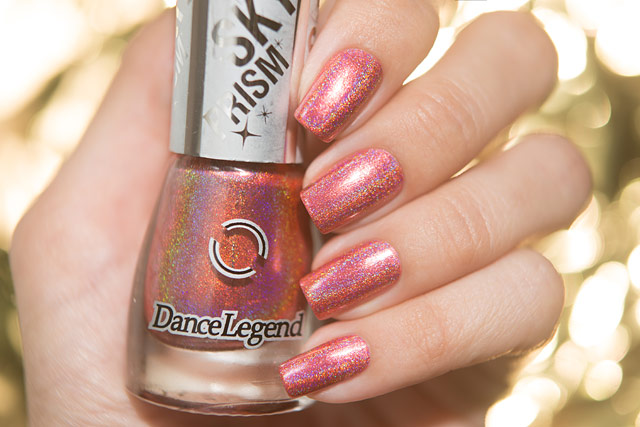 Dance Legend 4 Ready, Sunset, Go! | Sky Prism collection