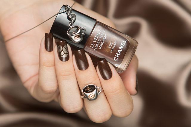 Chanel 526 Cavaliere | Oringo.com.ua