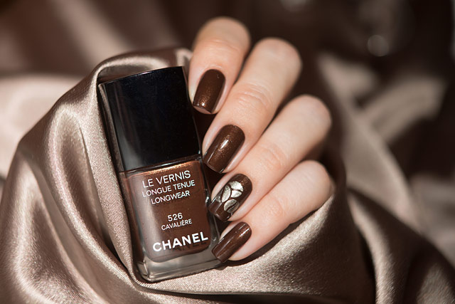 Chanel 526 Cavaliere