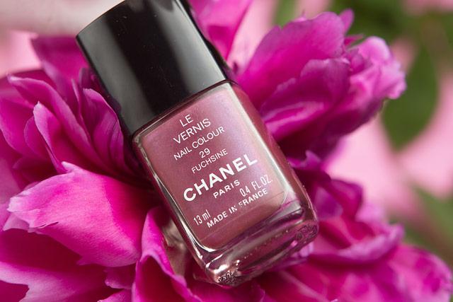 Chanel Fuchsine