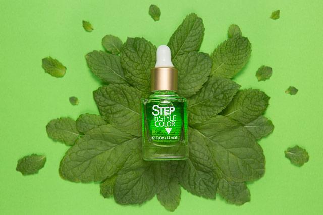 Step Масло мохито | Mojito Nail and Cuticle Oil