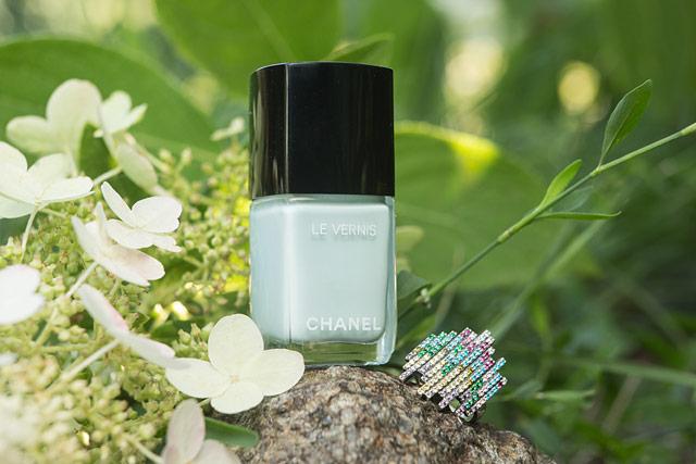 Chanel Bleu Pastel | Oringo.com.ua