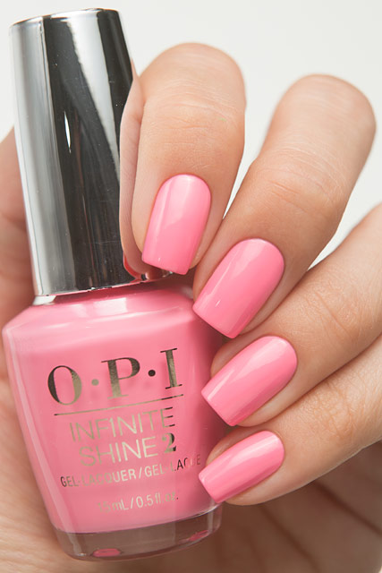 OPI ISL D36 Malibu Pier Pressure | California Dreaming collection | Infinite Shine