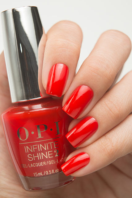 OPI ISL D37 To the Mouse House We Go! | California Dreaming collection | Infinite Shine