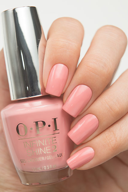 OPI ISL D41 Excuse Me, Big Sur! | California Dreaming collection | Infinite Shine