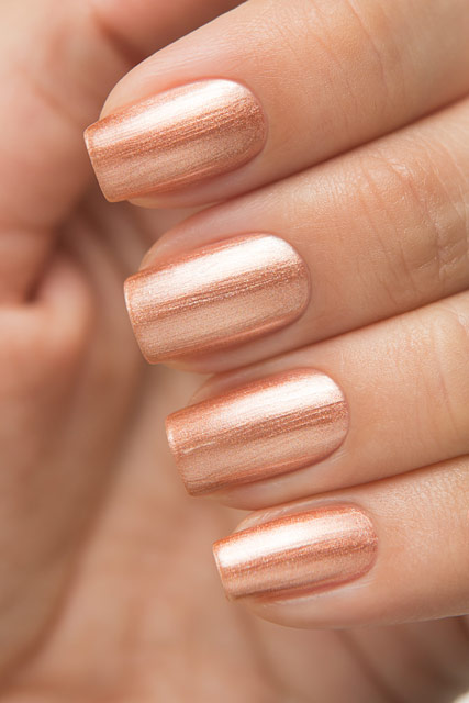 OPI ISL D44 Sweet Carmel Sunday | California Dreaming collection | Infinite Shine