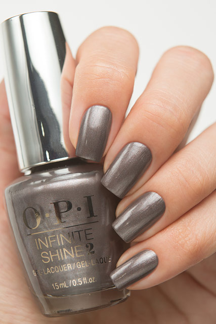 OPI ISL D45 Don't Take Yosemite For Granite | California Dreaming collection | Infinite Shine