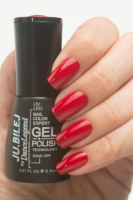 08 Natali | Nail Artist's Choice collection | Ju.Bilej by Dance Legend