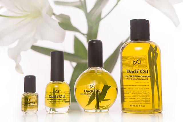 Famous Names Dadi' Oil