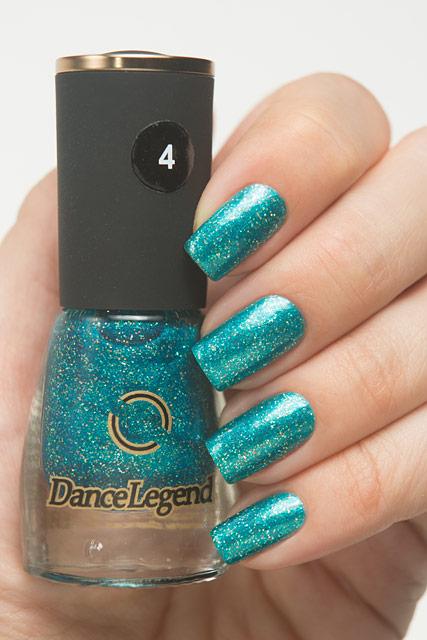 4 Grinch Spritzer | Dance Legend Fizz collection