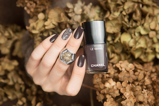 Chanel 570 Androgyne | Oringo.com.ua