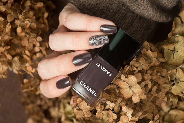 Chanel 570 Androgyne