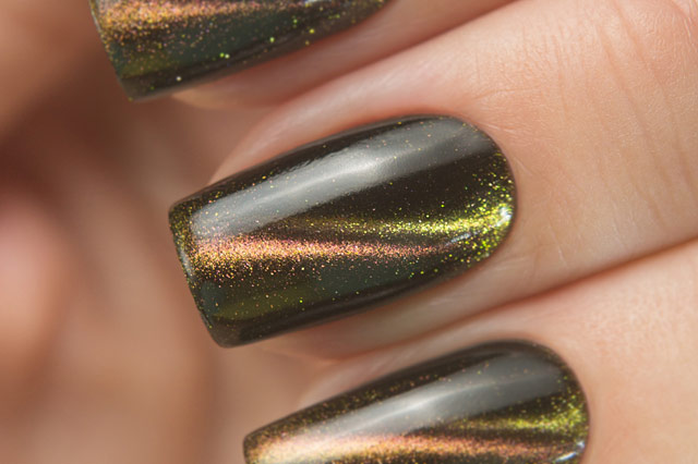 LE 100 Aslan | Dance Legend Gel Polish Imaginarium collection