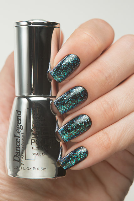 LE 93 Altair Ego | Dance Legend professional Gel polish Interstellar collection