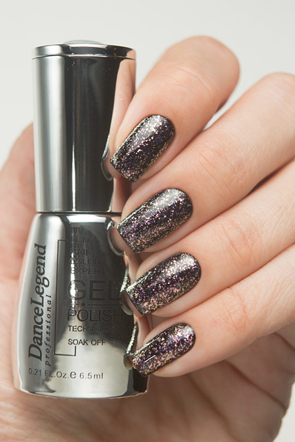 LE 95 Acrab Mentality | Dance Legend professional Gel polish Interstellar collection