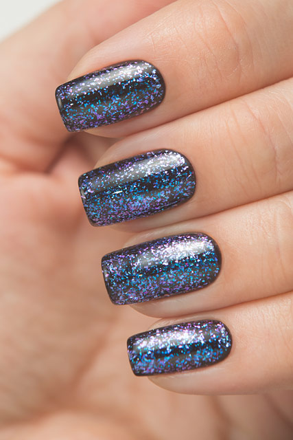 LE 96 Why So Sirius | Dance Legend professional Gel polish Interstellar collection