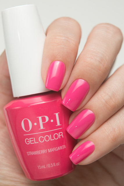 OPI GC M23 - Strawberry Margarita