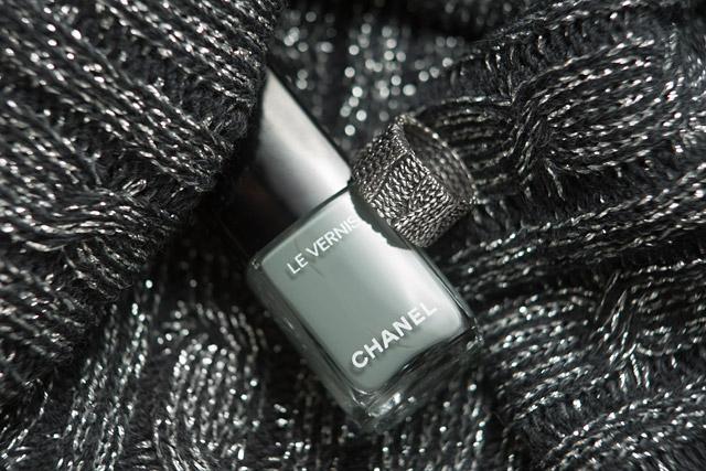 Chanel Washed Denim | Oringo.com.ua