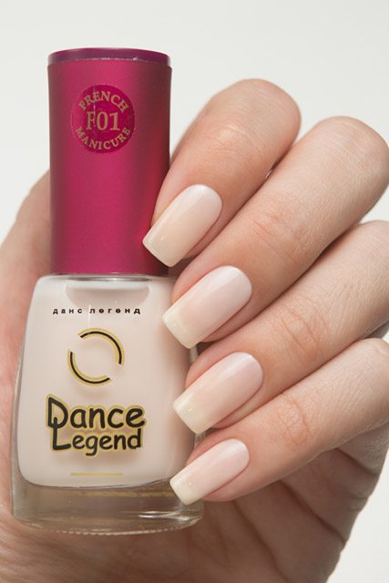 F01 | Dance Legend French collection