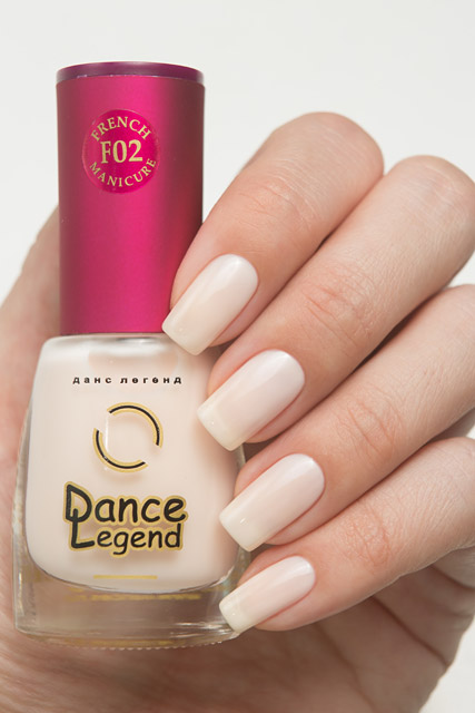 F02 | Dance Legend French collection