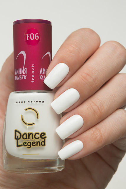 F06 | Dance Legend French collection